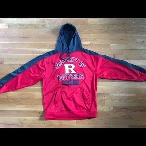 Other - Rutgers Scarlet Knights Hoodie